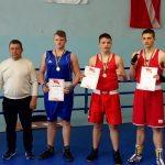 У Скадовську відбувся чемпіонат області з боксу