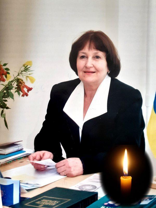 Світлана Бєляєва