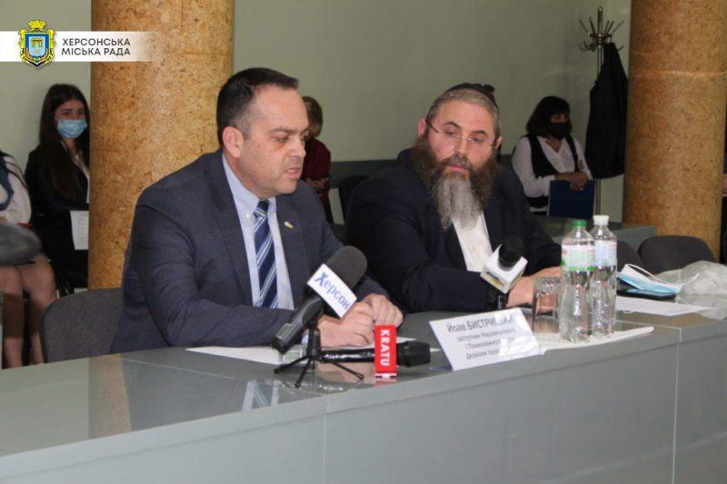 заступник посла Ізраїлю