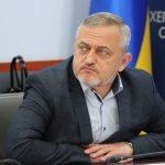 Вадим Чабан звільнився з посади заступника голови Херсонської ОДА