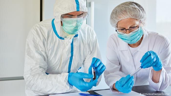 Турецькі вчені розробили тест, який визначає штами COVID-19