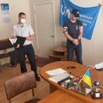 У Херсоні правоохоронці викрили менеджерку акціонерного товариства на привласненні премій підлеглих