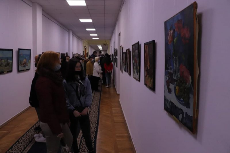 виставка