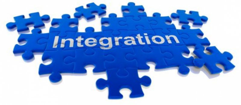 інтеграція