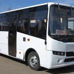 До Херсона їдуть нові автобуси