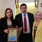 Губернатор Херсонщини відзначив журналістів