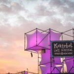 Koktebel Jazz Festival 2021 переезжает на Арабатскую стрелку