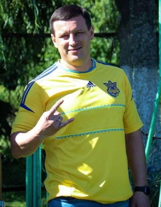 Олександр Прокудін