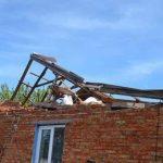 Обласна рада виділила 450 тис. грн на ліквідацію наслідків буревію в Асканії-Новій