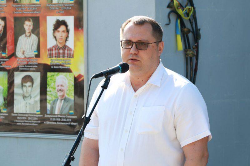 Юрій Соболевський