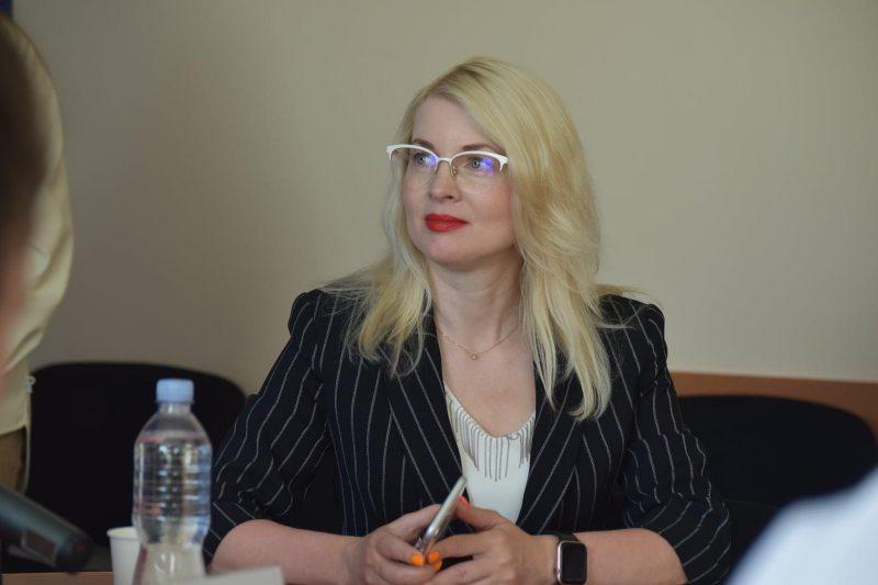Елеонора Гуськова