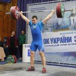 Атлети з Херсона вибороли золоті й срібні медалі на всеукраїнських змаганнях