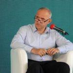 Борис Тодуров розповів про проєкт будівництва центру трансплантології на Херсонщині