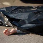 У Херсоні біля багатоповерхівки виявили труп студента