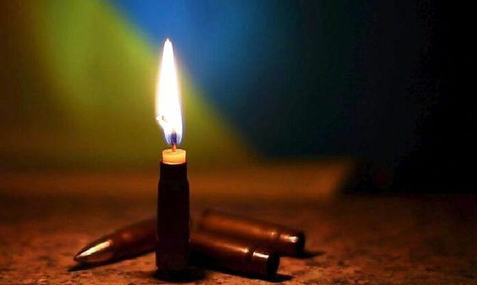 У зоні проведення ООС загинув військовий 57-ї бригади