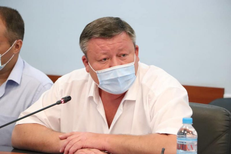 Віктор Короленко