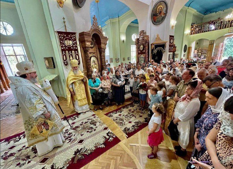 Херсонская епархия