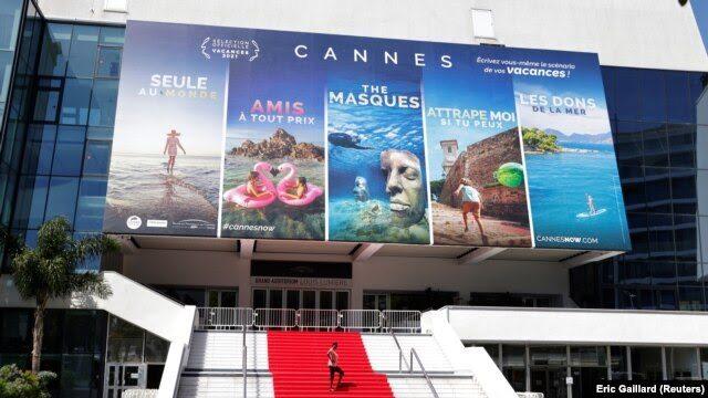 У Франції відкривається 74-й Каннський кінофестиваль