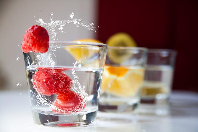 водний баланс