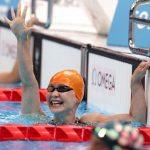 Херсонка Єлизавета Мерешко вдруге виграла «золото» на Паралімпійських іграх