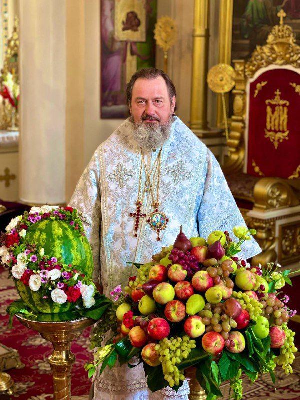 митрополит Иоанн