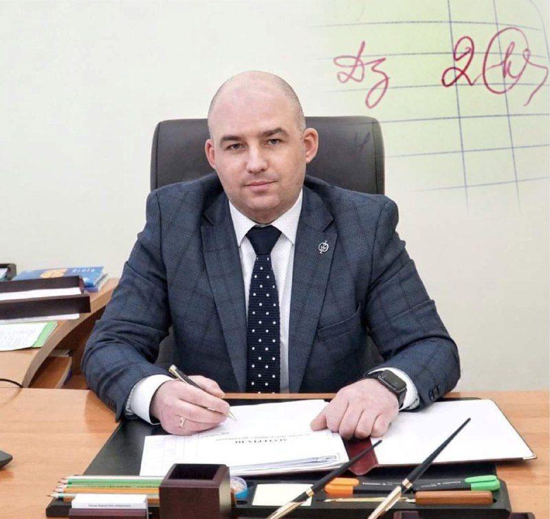 Едуард Науменко