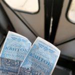 Херсонські тролейбуси не готові до тарифу у 5 гривень