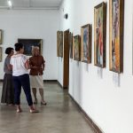 """""""Мистецтво Чжень Шань Жень"""": у Херсоні покажуть Міжнародну художню виставку"""