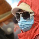 На Херсонщині за добу виявили 180 нових випадків захворювання на COVID-19