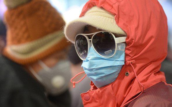 На Херсонщині за добу виявили 304 нових випадків захворювання на COVID-19