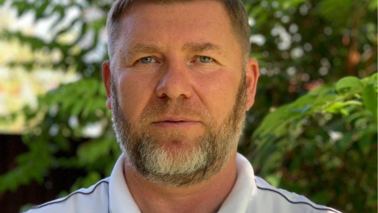 """""""Набрав землі"""" та пішов: Руслан Романенко відмовився від крісла чиновника"""