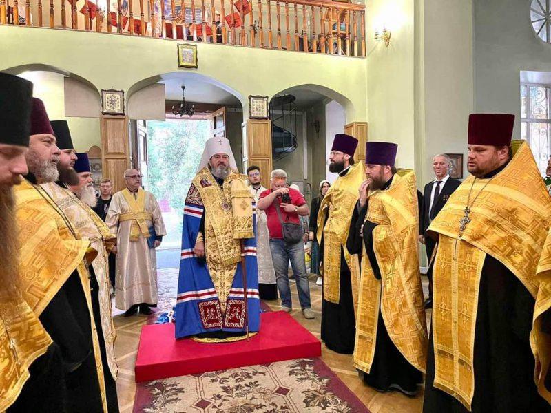 митрополит Іоанн