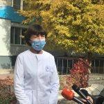 У херсонських лікарнях під апаратами ШВЛ немає жодного вакцинованого