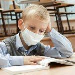 Через газ та коронавірус, канікули у херсонських школярів розпочнуться раніше