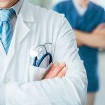 У Херсоні боргів із заробітної плати перед лікарями з міських лікарень немає