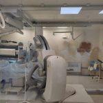 Унікльна можливість: на Херсонщині пацієнтам можуть відновити кровоток