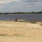 Міський пляж «Лілея» передадуть на баланс КП «Парки Херсона»