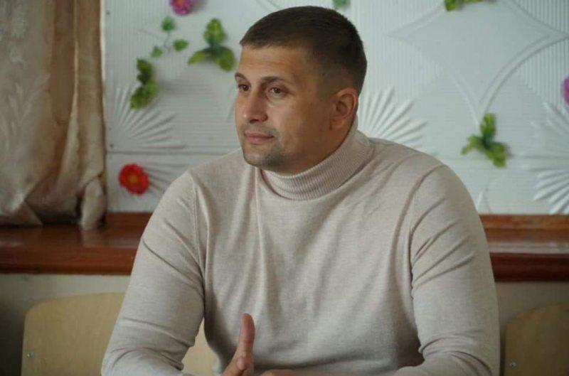 Сергій Козир